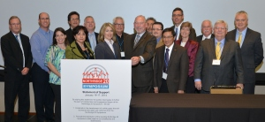 Disaster safety movement commits to seismic safety